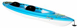 Pelican International Tandem Kayak