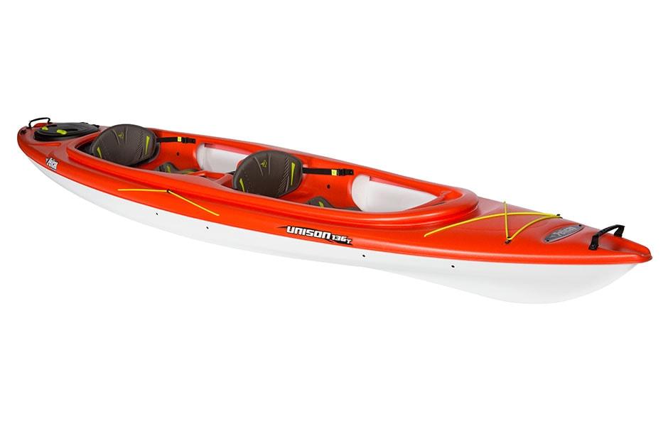 Pelican Premium Unision Tandem Kayak