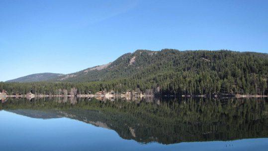 Heffley Lake